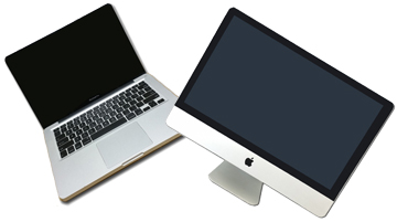 Mac Support - Repairs