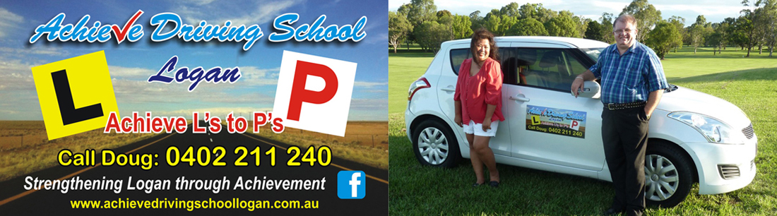 Achieve Driving School Logan